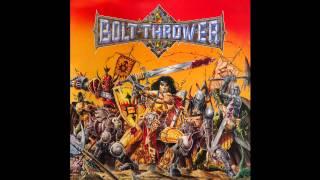 Bolt Thrower - Final Revelation [Full Dynamic Range Edition]