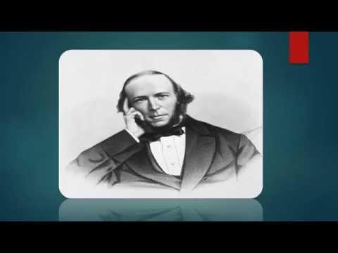 Teoria de la Evolucion-Herbert Spencer / Tercero 3