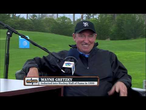 Wayne Gretzky on The Dan Patrick Show (Full Interview) 2/9/17