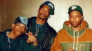 Nate Dogg - Dogg Pound Gangstaville 1998 (Ft. Snoop Dogg & Kurupt)