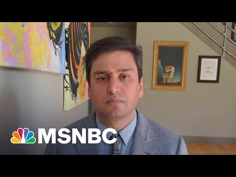 The Benefits Of The Johnson & Johnson Vaccine Far Outweigh The Risk | Craig Melvin | MSNBC