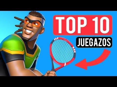 TOP 10 JUEGOS PARA ANDROID & IOS GRATIS 👍 NUEVOS 🎮 MAYO 2019 TOP167 👉 APPLOIDE 📱