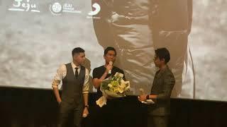 Noo Phước Thịnh và ê kíp thực hiện Những kẻ mộng mơ giới thiệu về dự án