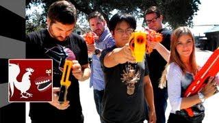 RT Recap - Freddie W, iJustine, Greg Miller & Adam Kovic Take Over - RT Recap