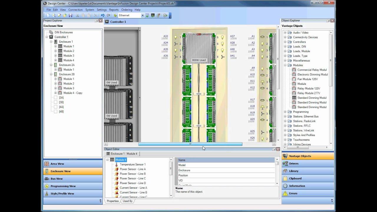 Audio Video Wiring Diagram Software