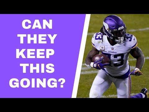 Can Minnesota Vikings keep Dalvin Cook healthy?