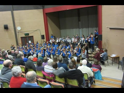Orkney Traditional Music Project Hoy (Hoi) Tune