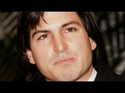 Steve Jobs: How a Dreamer Changed the World