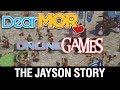 "Dear MOR Uncut: ""Online Games"" The Jayson Story 10-15-17"
