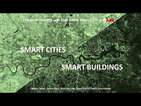 'Smart Cities / Smart Buildings' seminar