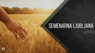 Dogodek semenarna Ljubljana | Promo video