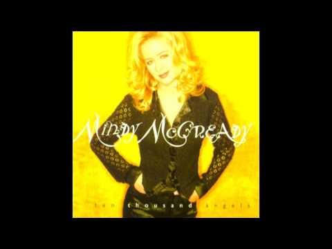 Mindy McCready - Tell Me Something I Don't Know
