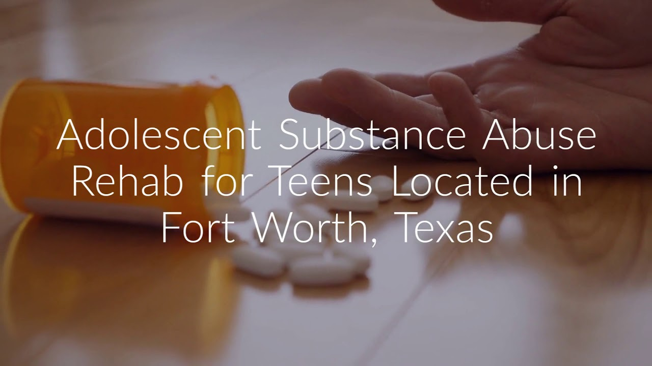 Clearfork Academy - Drug Rehab For Teenagers in Fort Worth TX