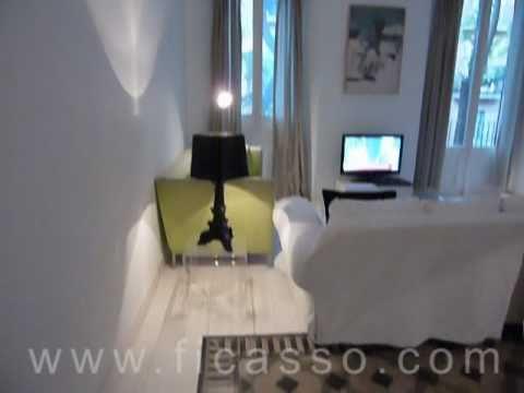 Flat for rent in upper El Raval :: Plaza Bonsucces :: www.ficasso.com :: ref. 2041053