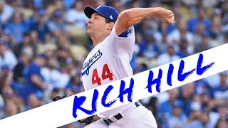 Rich Hill 2017 Highlights [HD]