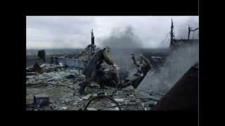 Мотыльки (Inseparable). Action trailer.