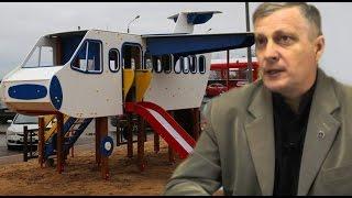 Истинный смысл самолёта Суперджет 100. Рассказывает Валерий Пякин.