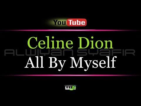 Karaoke Celine Dion - All By Myself