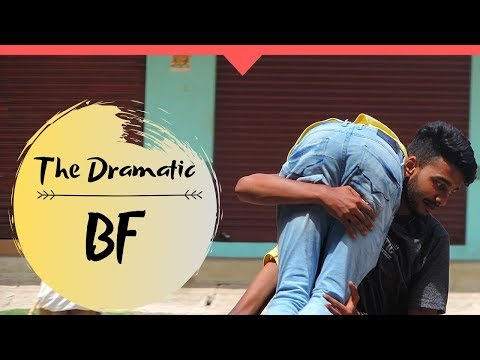 The Dramatic BF | Tent House| Kannada | Comedy|2019