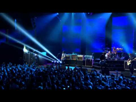 Foo Fighters live at iTunes Festival - Learn to Fly 1080p
