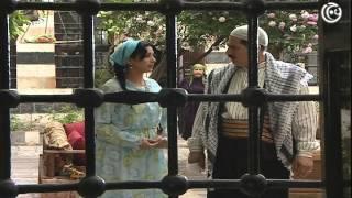 مسلسل ليالي الصالحية الحلقة 4 الرابعة│Layali Al Salhieh