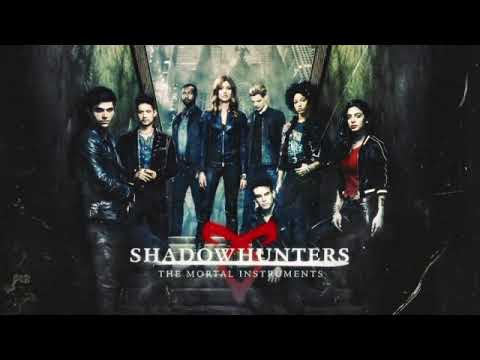 Shadowhunters 3x20 Music - Aisha Badru - Bridges