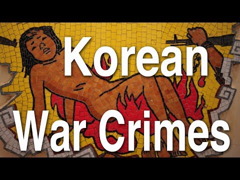 Korean War Crime in Vietnam