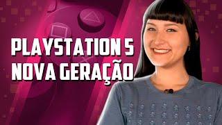 PlayStation 5 e o NOVO Xbox sem disco