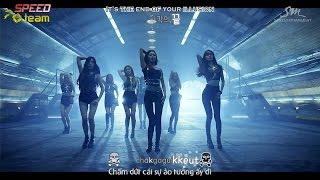 [Vietsub + Engsub + Kara] Girls' Generation / SNSD (소녀시대) - You Think