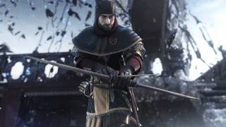 The Witcher 2 - Game Trailer