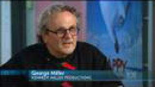 George Miller Mentions Mad Max 4 In A Interview
