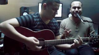 Romeo Santos feat. Usher - Promise Cover By Panacea Project