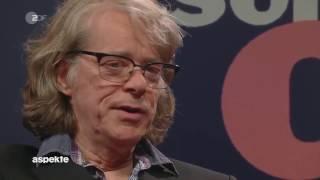 Helge Schneider bei aspekte