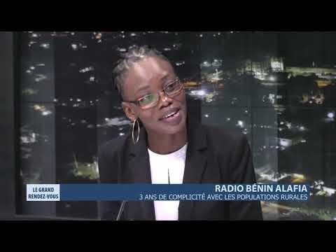 Radio Bénin Alafia : 3 ans de complicité avec les populations rurales