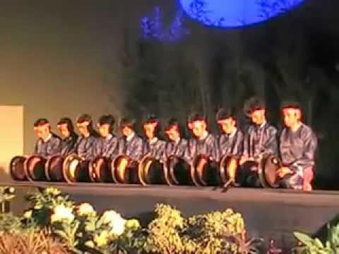 GBA 2012 : Rapai Geleng-UKA ITB