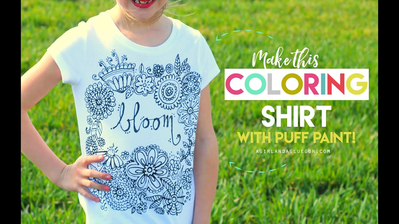 Puffy paint designs - Puffy Paint Designs 58