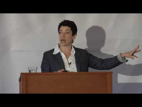 Naomi Oreskes and climate change?