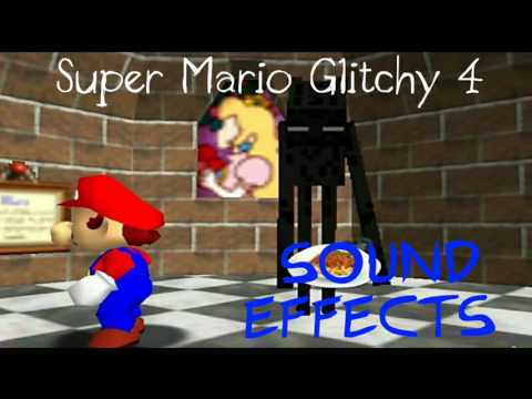 SMG4 Sound Effects - Explosion