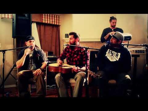Acoustic Rap Battle