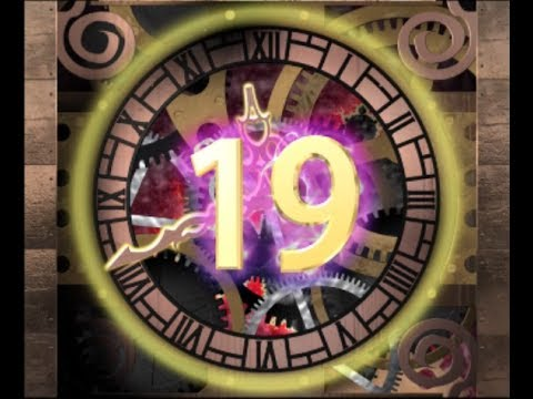 2014 Steampunk New Year's Eve Countdown