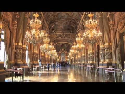 Visit The Palais Garnier - Opéra de Paris