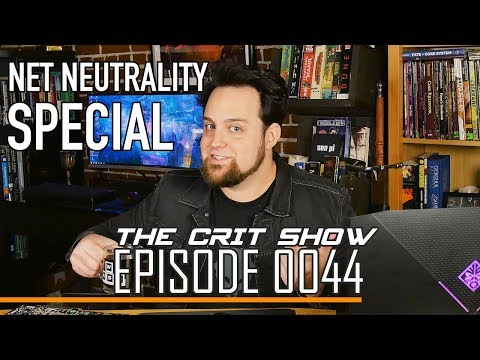 The FCC is Killing the Internet - Net Neutrality Will Die