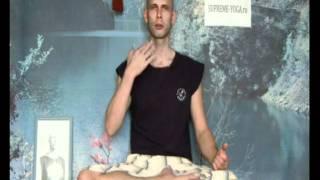 1 Медитация нисхождения Шакти. Часть 1. Уроки йоги