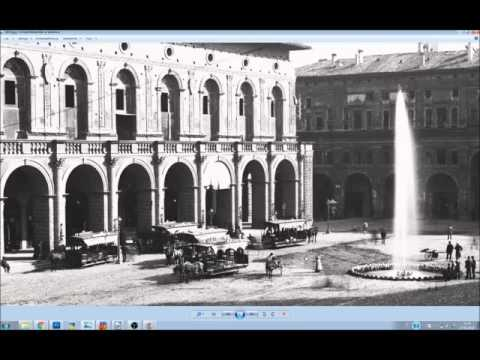 Heart of Glass slow  version con immagini a pieno schermo