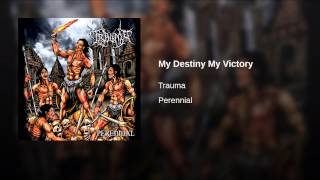 My Destiny My Victory