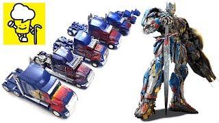 Transformer Optimus Prime Movi…