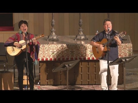 An Evening of Song and Memories with Elizabeth Morris and Jose Seves