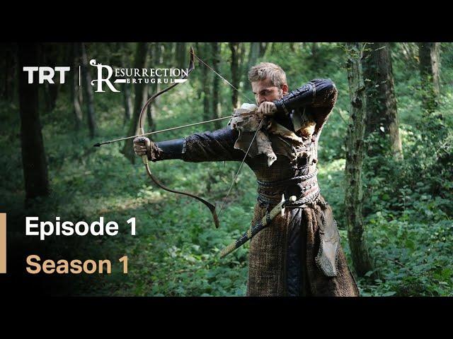 Turkey tv series dirilis