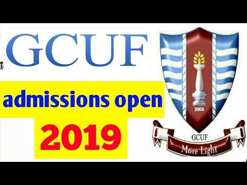 how to get admission in gcuf | gcuf | gcuf admission schedule 2019 | malik  creation