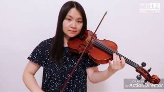 Post Malone Swae Lee Sunflower Spider-Man Into the Spider-Verse - Violin Cover.mp3